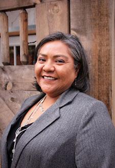 Ms. Ervina Castillo