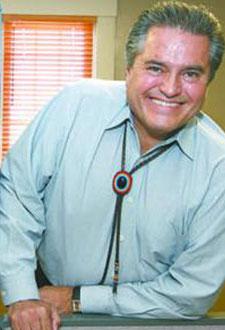 Mr. Leroy Pacheco