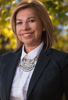 Ms. Monica Jojola