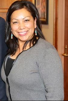Ms. Kelly Zunie